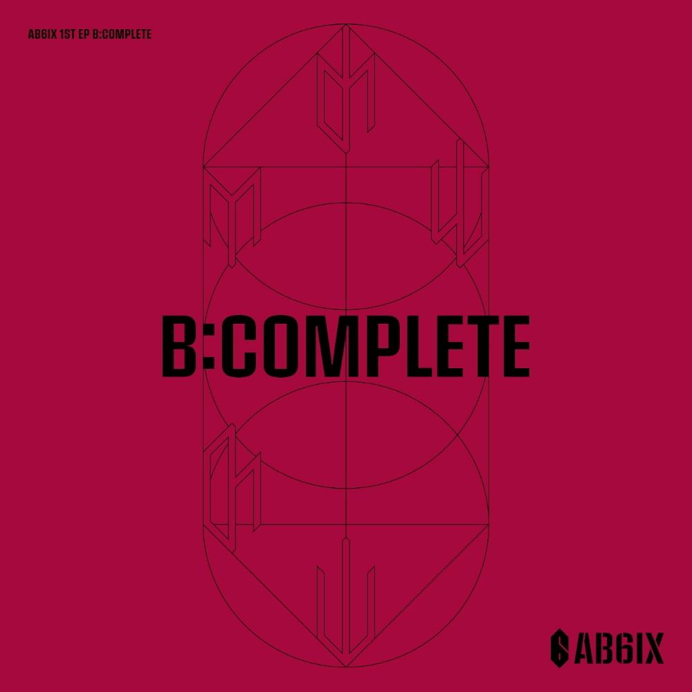 AB6IX – B:COMPLETE – EP (ITUNES MATCH AAC M4A)