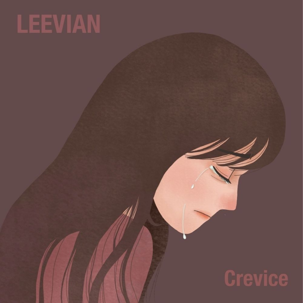 LEEVIAN – Crevice – Single