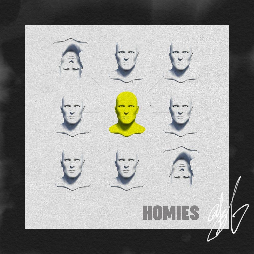 RYNO – Homies (Feat. Paloalto) – Single
