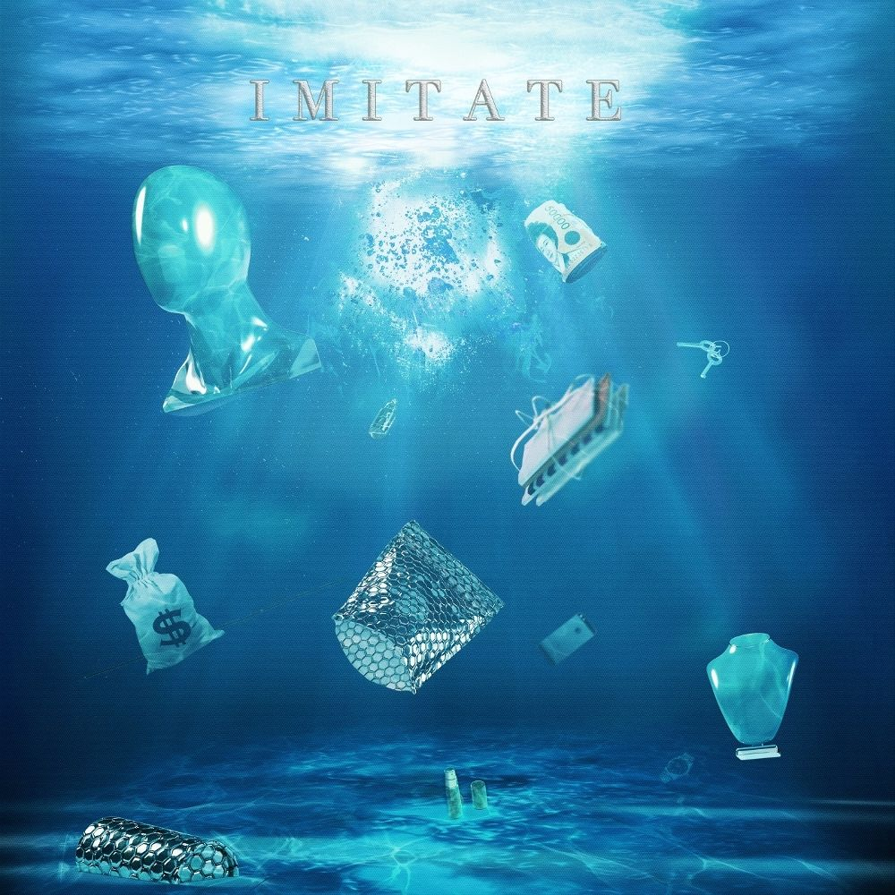 Dbo – Imitate – Single
