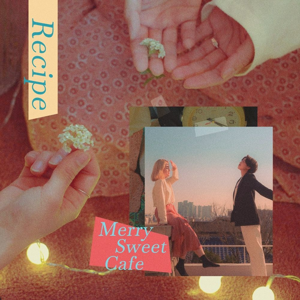 Merry Sweet Cafe – Recipe – EP