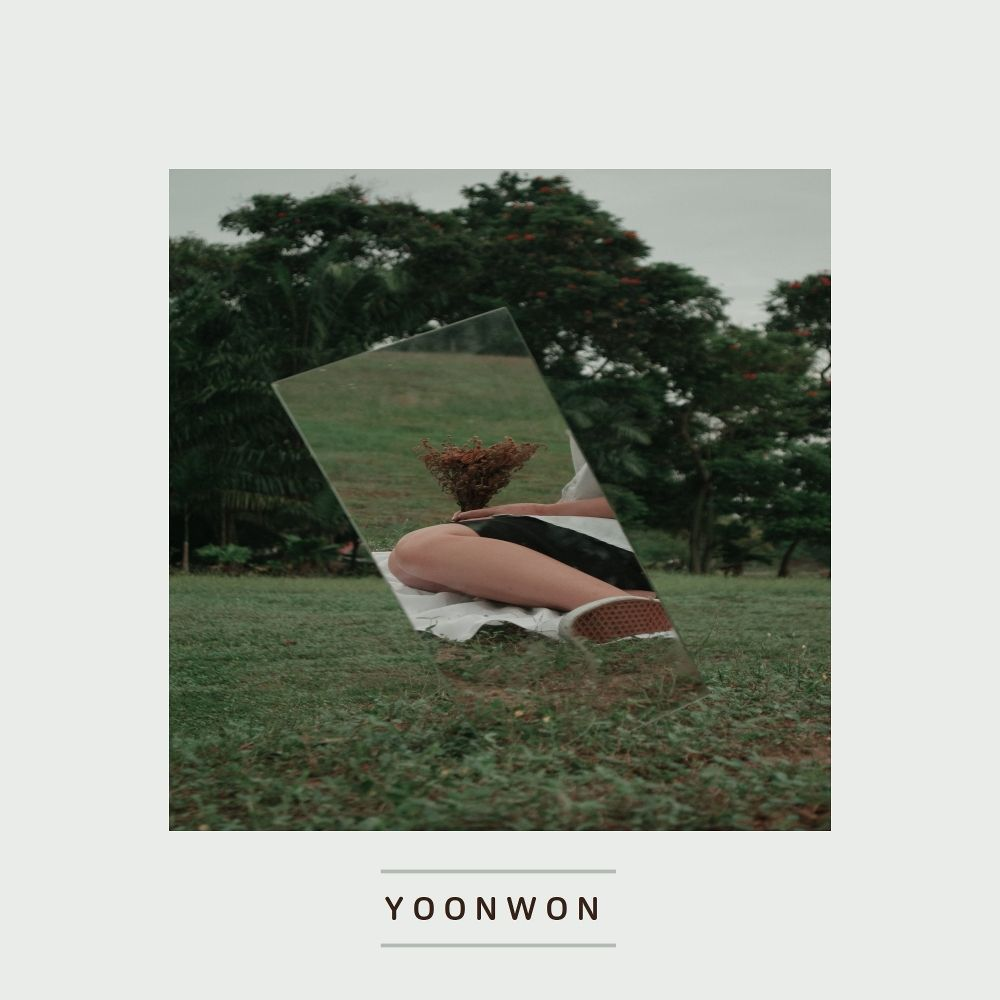 "YOONWON – To Me (from ""Circle [01]"") – Single"