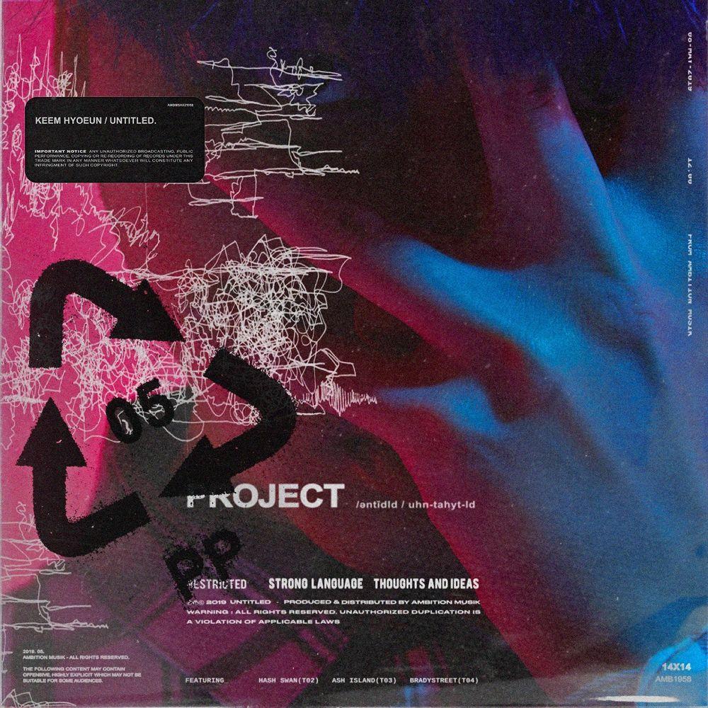Keem Hyoeun – Untitled – EP (ITUNES MATCH AAC M4A)
