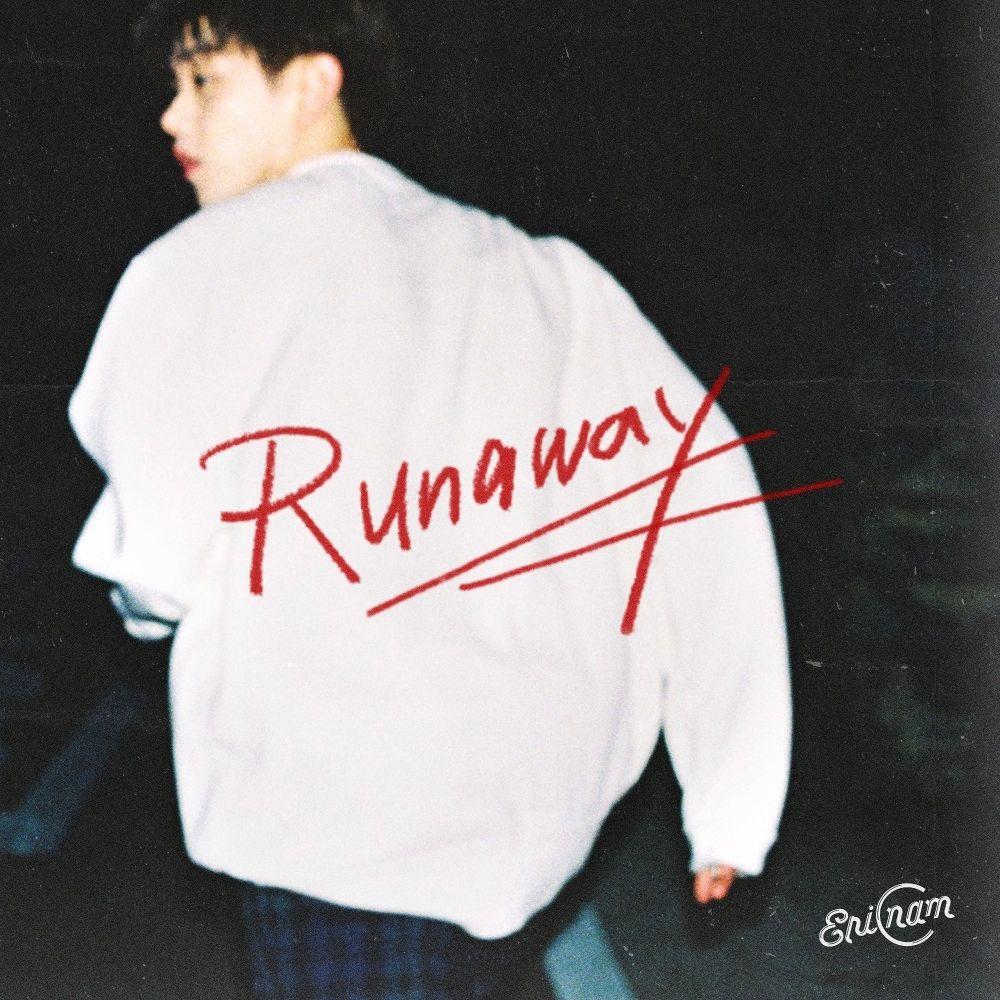 Eric Nam – Runaway – Single (ITUNES PLUS AAC M4A)