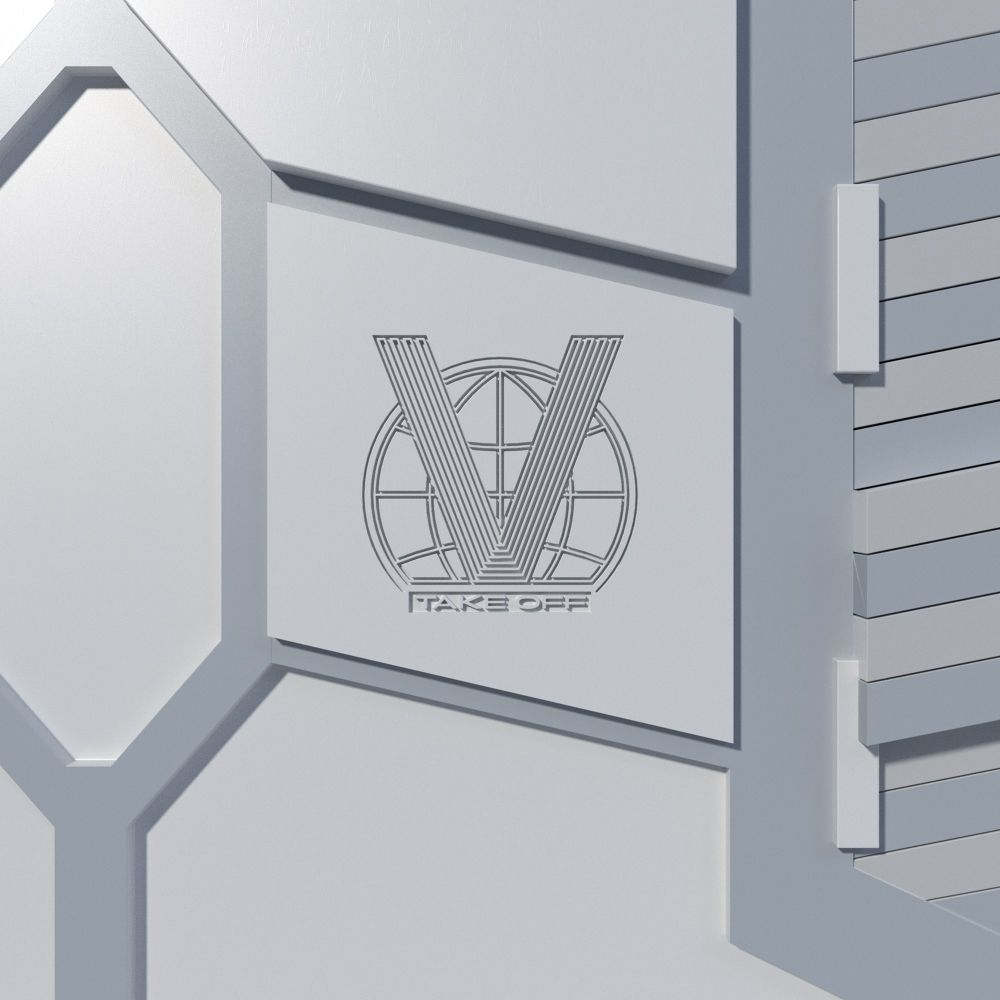 WayV – Take Off – The 1st Mini Album – EP (ITUNES PLUS AAC M4A + Digital Booklet)
