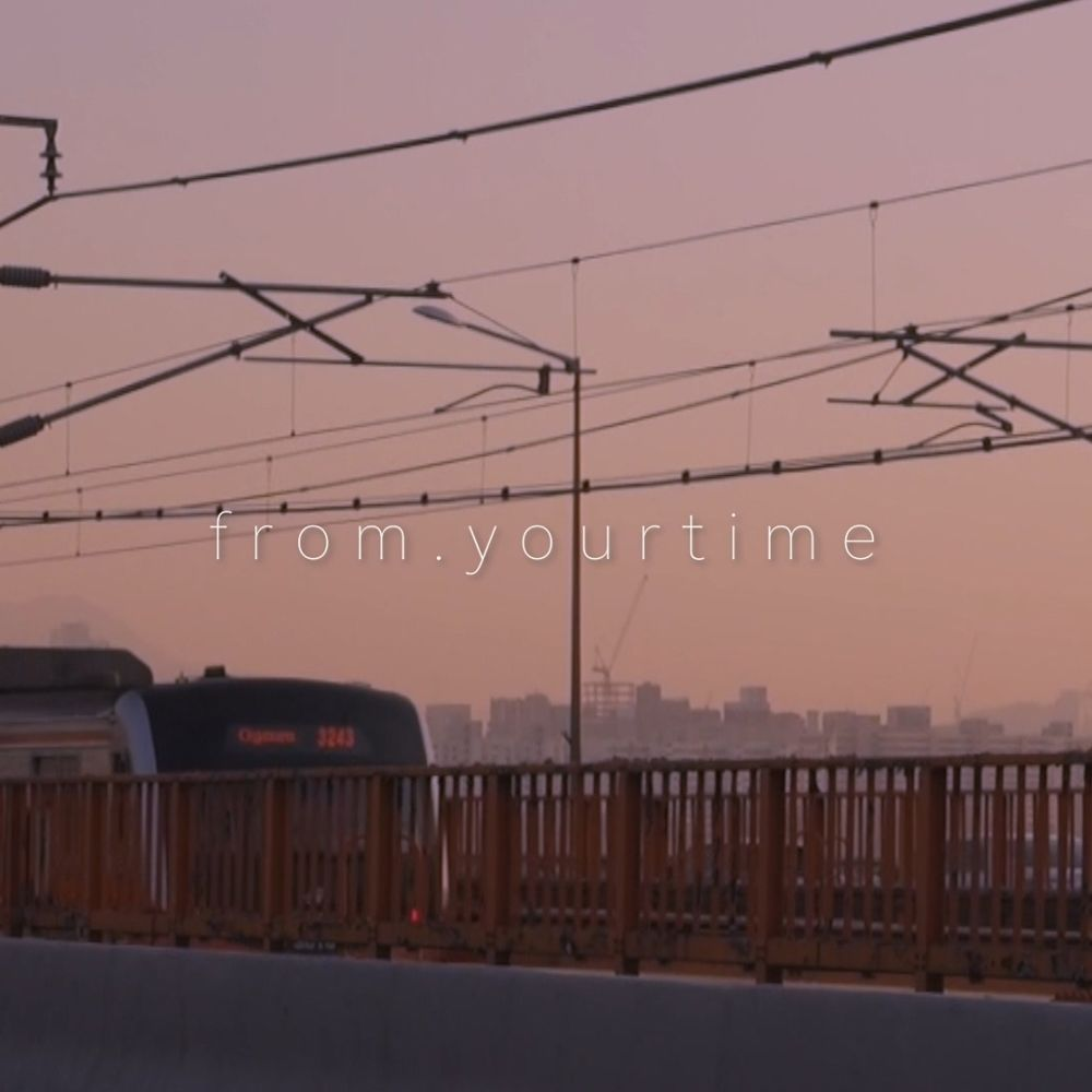 Slowcity – from.yourtime – Single