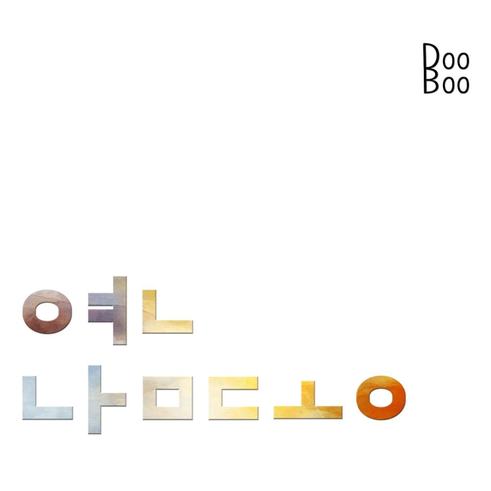 DooBoo – Yeonnam-dong – Single