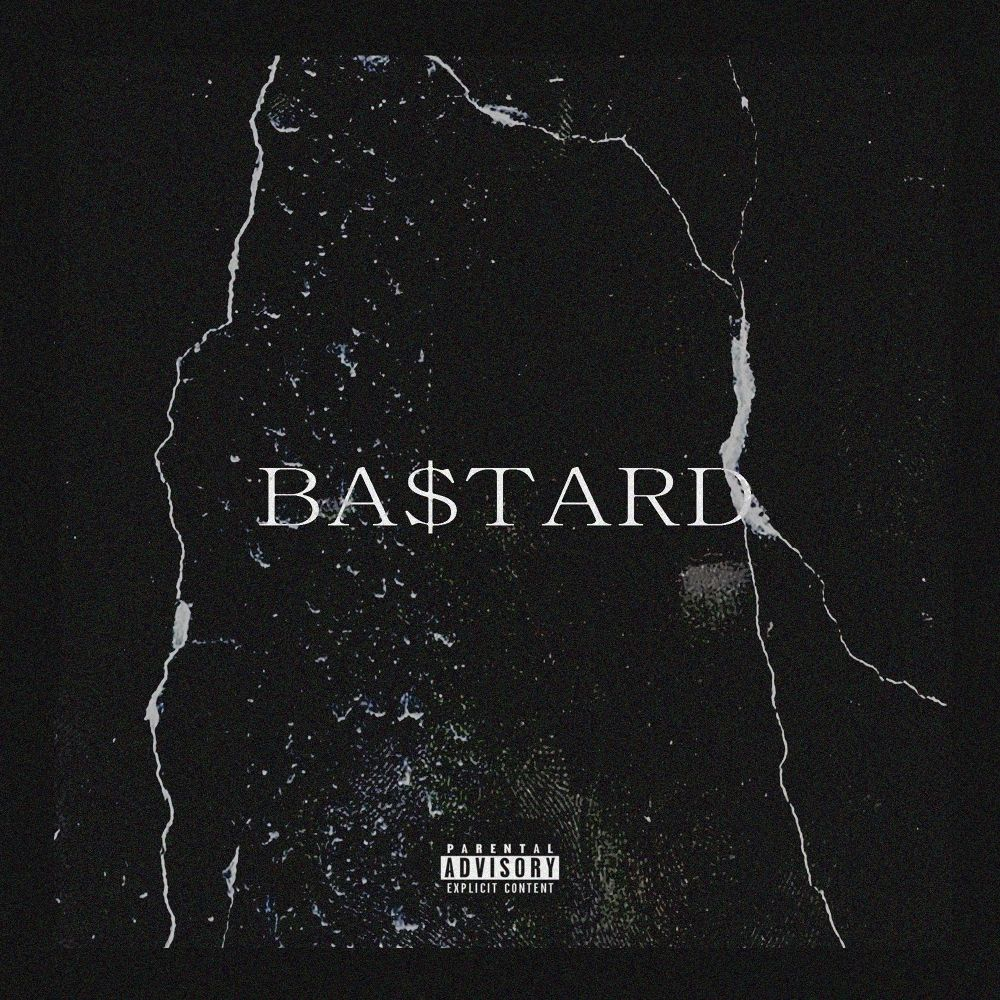 Bully Da Ba$tard – BA$TARD (Feat. JUSTHIS) – Single