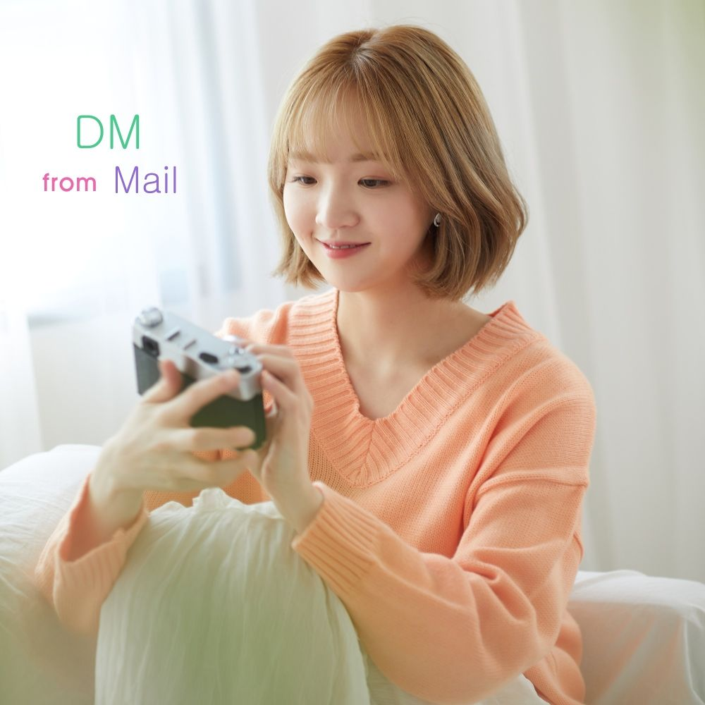 Mail – DM – Single