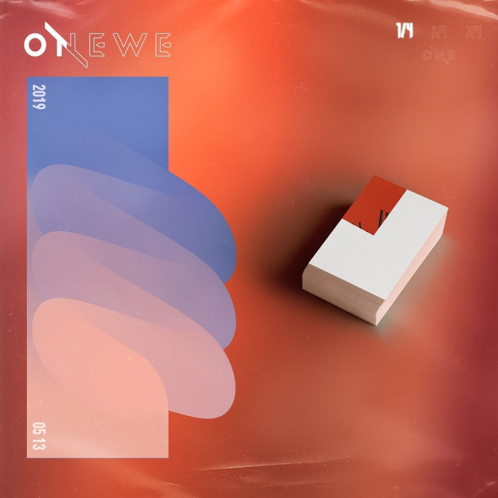ONEWE – 1/4 – EP (ITUNES MATCH AAC M4A)