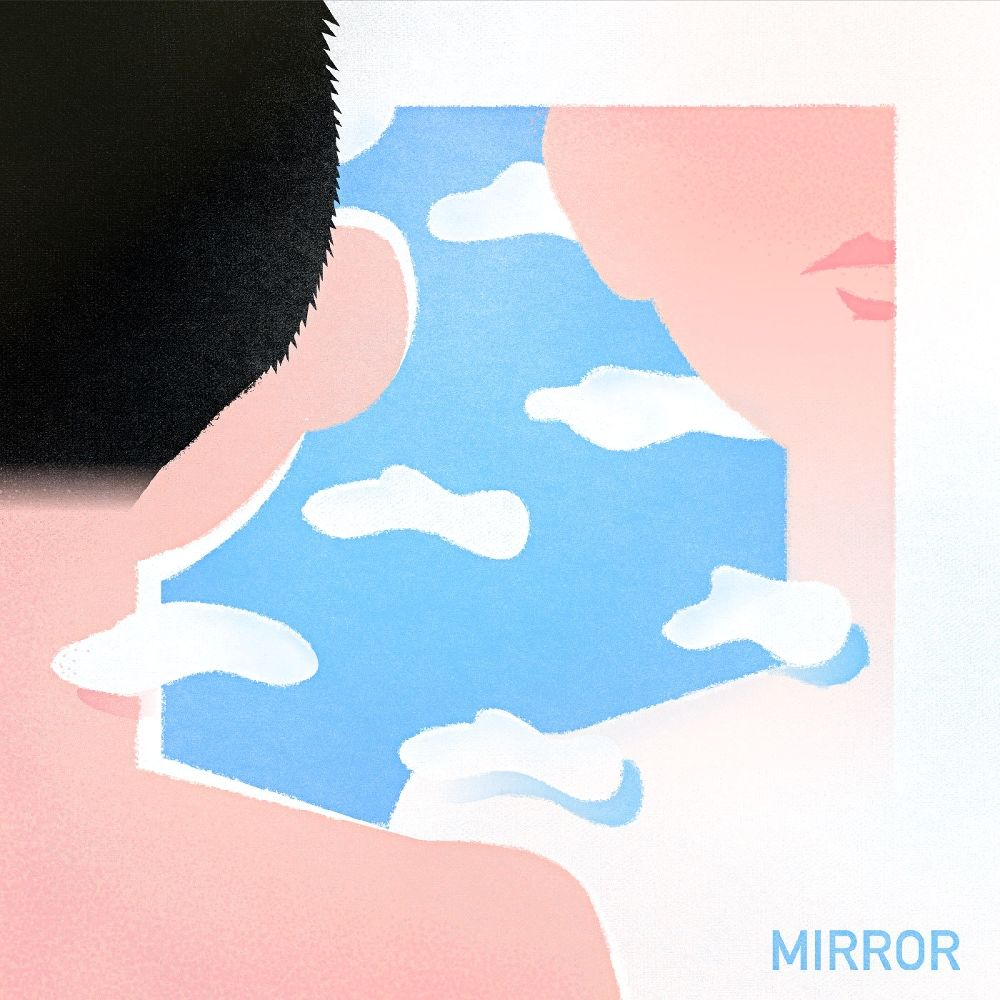 LAY KHAKI – MIRROR – Single