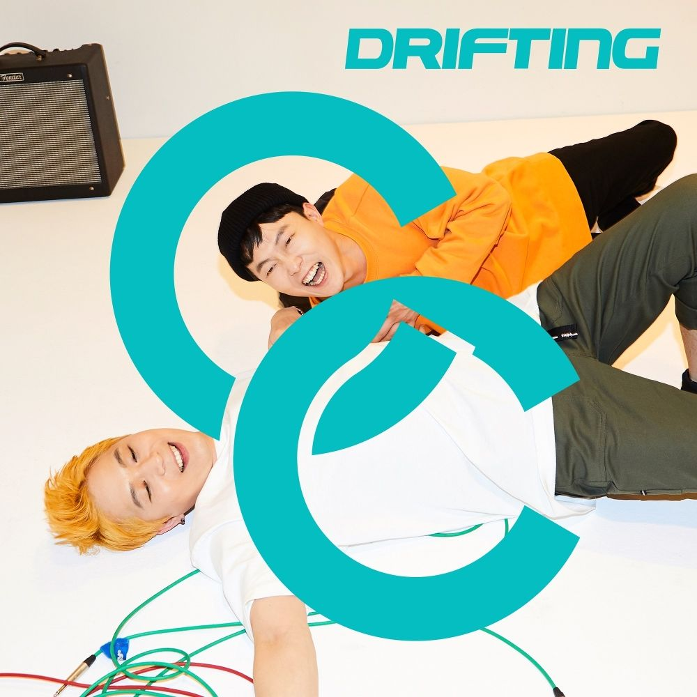 Coin Classic – Drifting (Feat.Yeowon from Winningshot) – Single