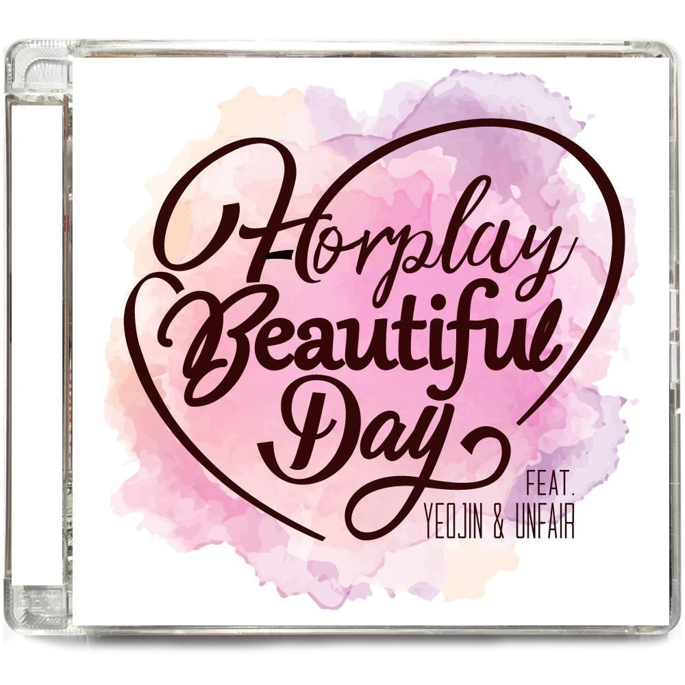 FORPLAY – Beautiful Day – Single