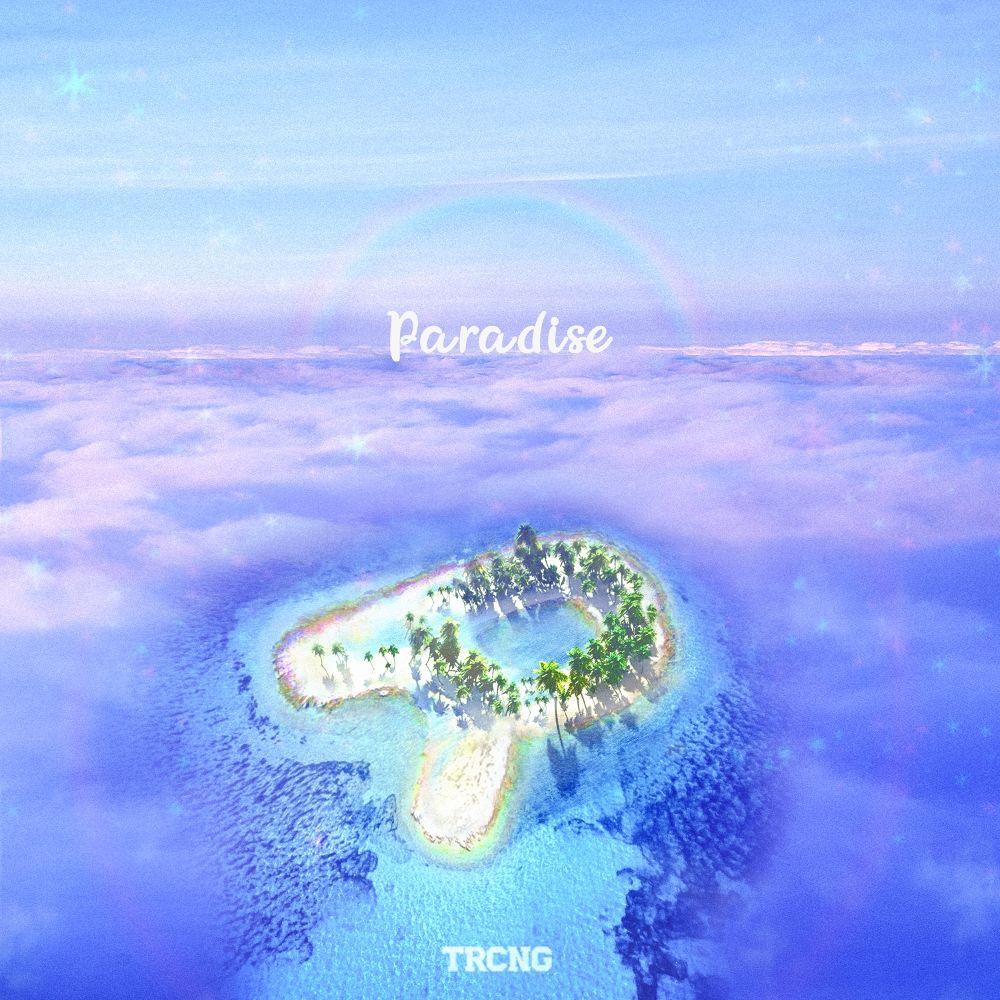 TRCNG – TRCNG 1st DIGITAL SINGLE ALBUM [Paradise] (FLAC)