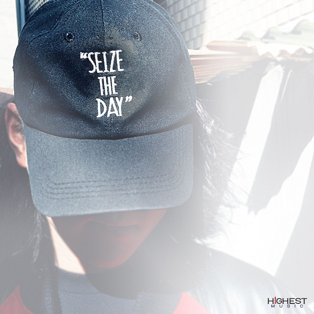 SeulMate – Seize the Day (Feat. Yewon of ARK) – Single
