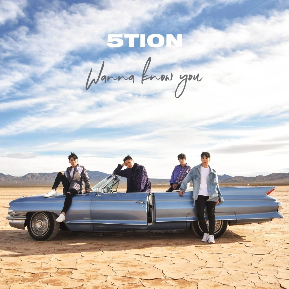 5TION – Wanna Know You – Single (ITUNES MATCH AAC M4A)