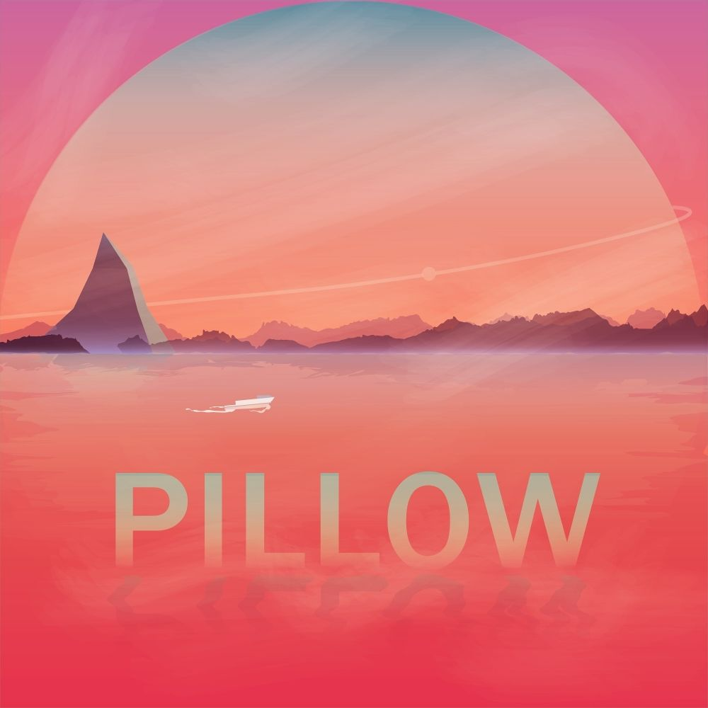 RudeSeoki – Pillow (Feat. Do.Z, Vernon D) – Single