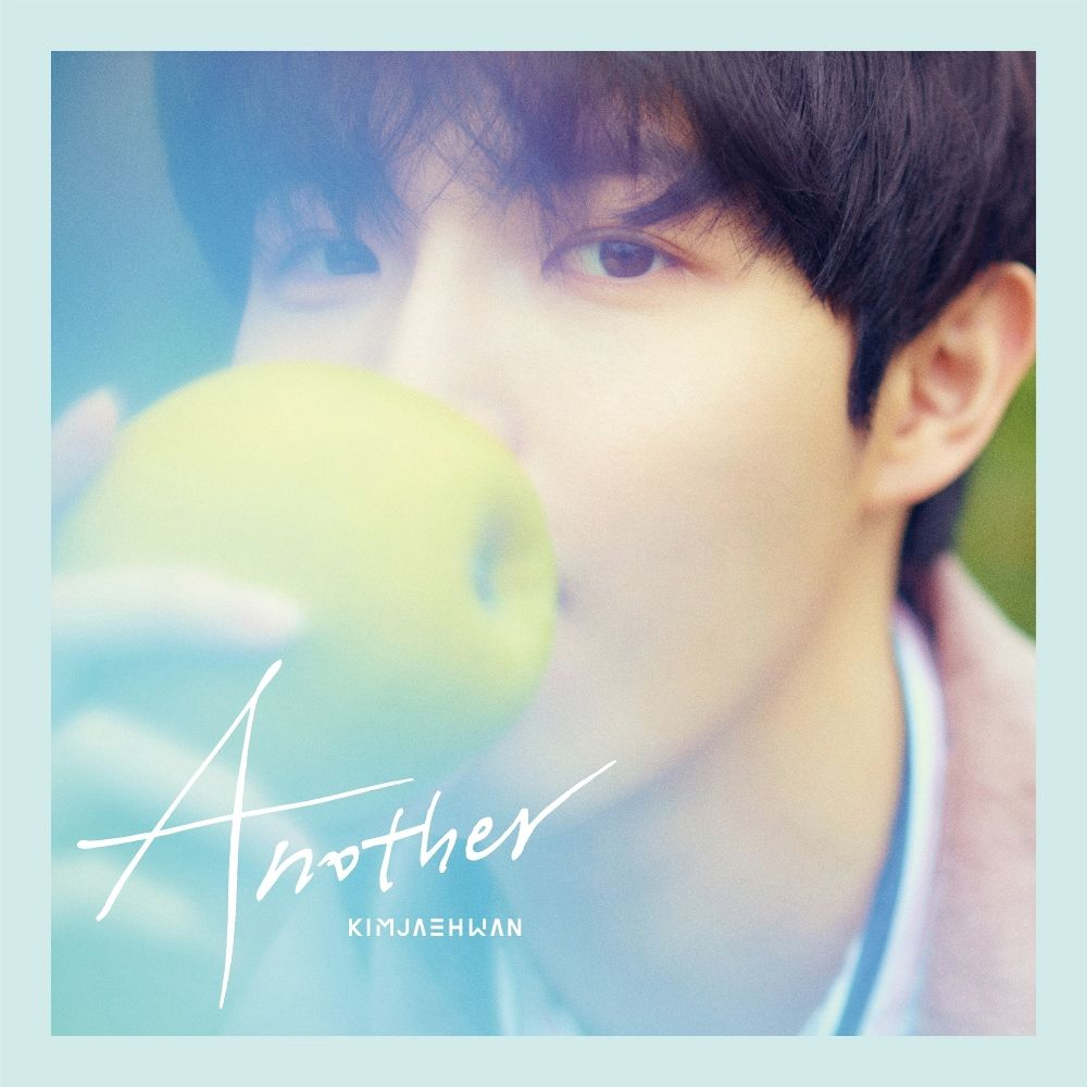 KIM JAE HWAN – Another – EP (ITUNES MATCH AAC M4A)