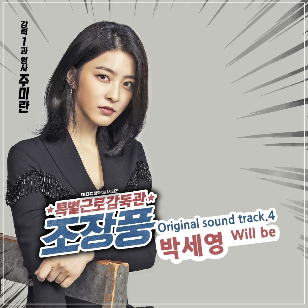 Park Se Young – Special Labor Inspector OST Part.4