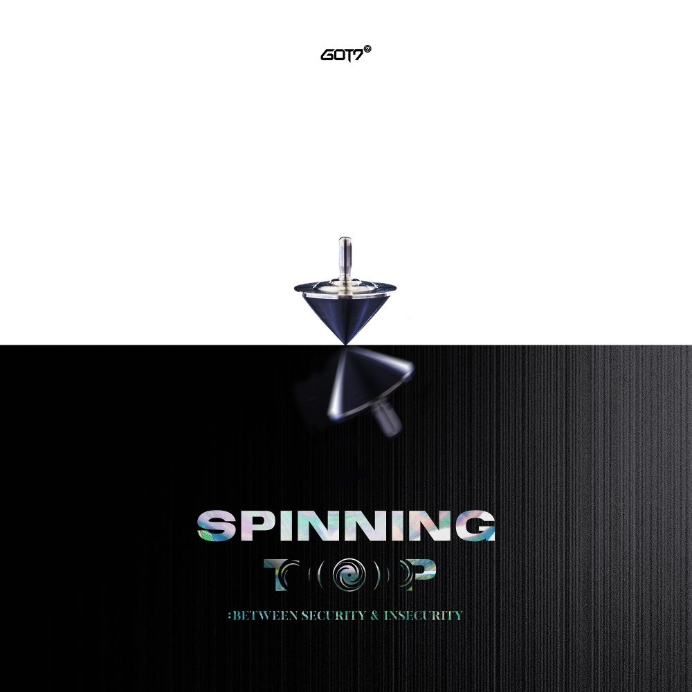 GOT7 – SPINNING TOP : BETWEEN SECURITY & INSECURITY – EP (ITUNES MATCH AAC M4A + Digital Booklet)
