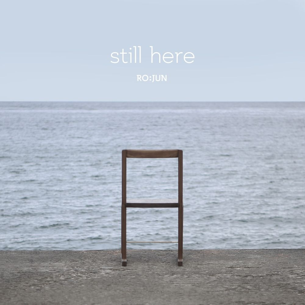 RO:JUN – Still Here – Single