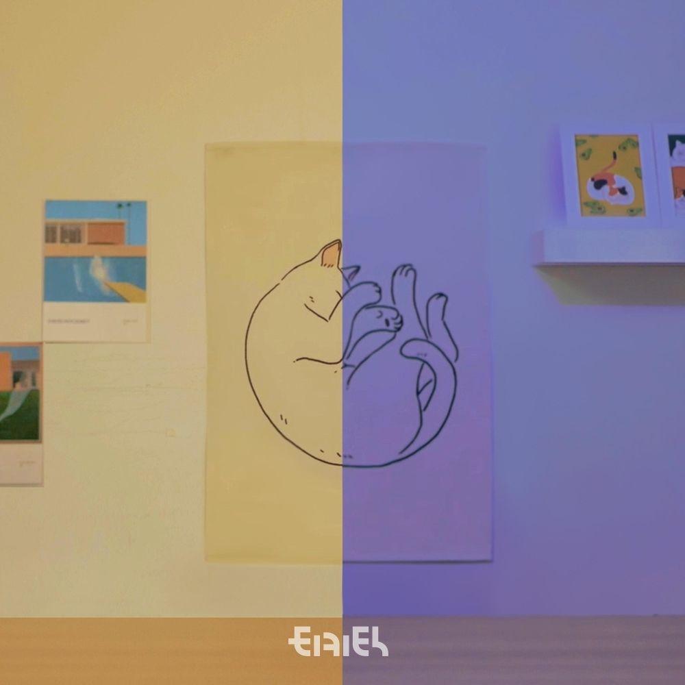 TIKITIK – 후회의 노래 – Single