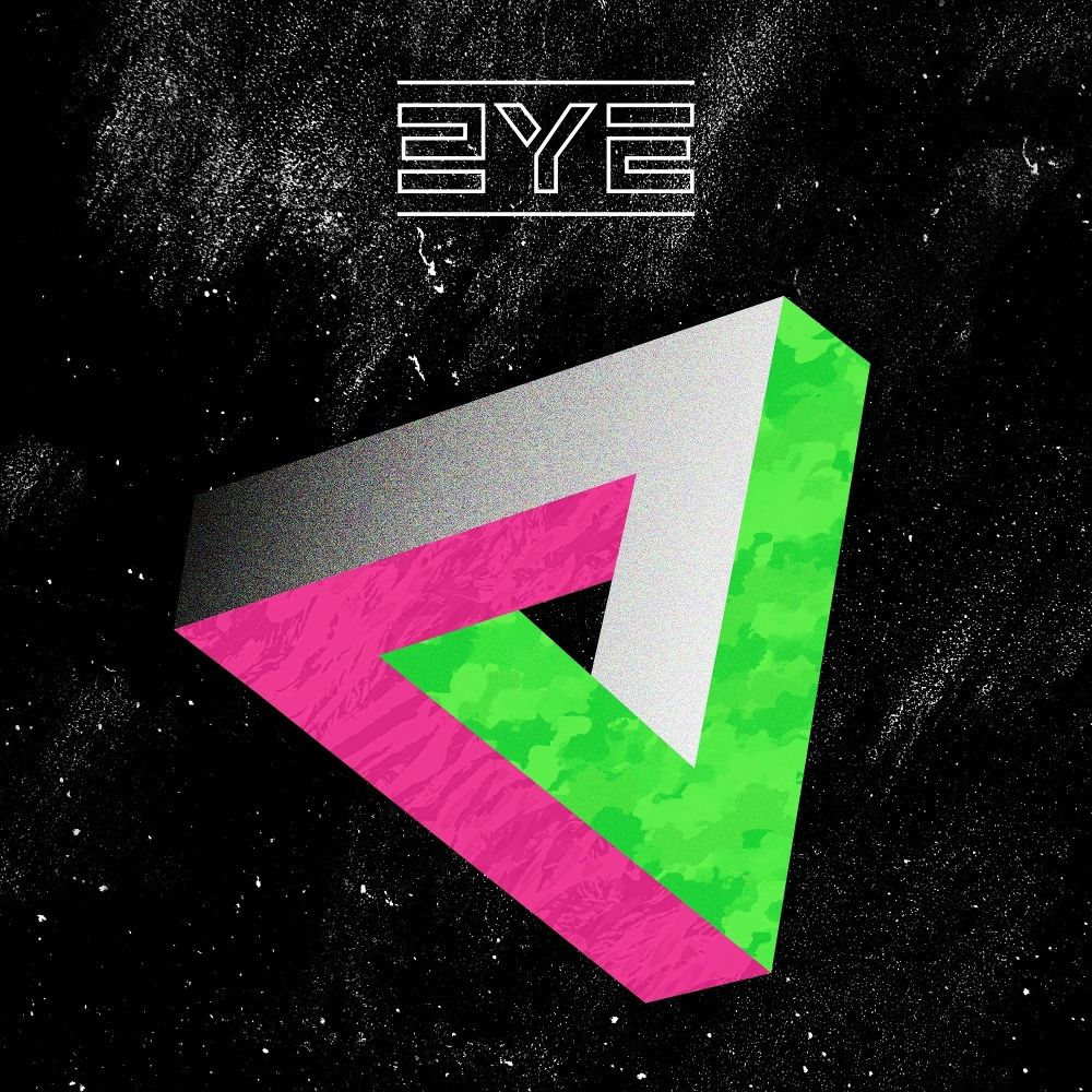 3YE – 3YE 1st Digital Single `DMT`