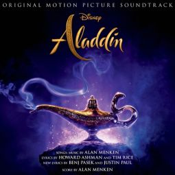 "Speechless (Full) (From ""Aladdin""/Soundtrack Version)"