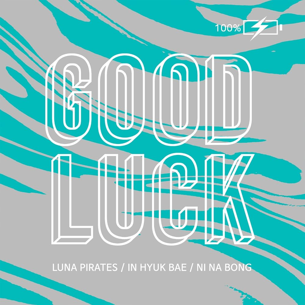 Luna Pirates – Good Luck – Single