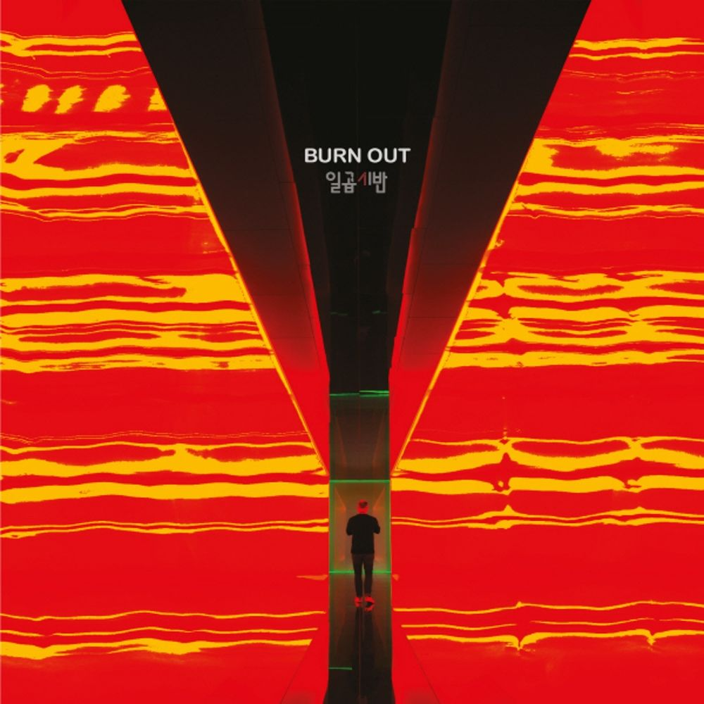 Band730 – Burn Out – EP