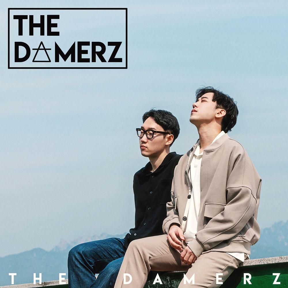 THE DAMERZ – THE DAMERZ – EP