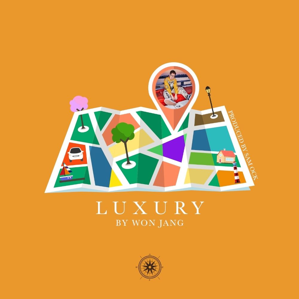 Won Jang – Luxury – Single