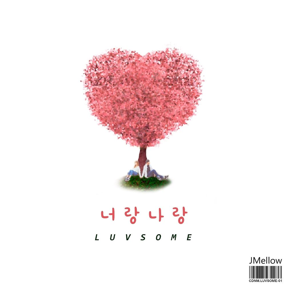 J Mellow – LUVSOME – Single
