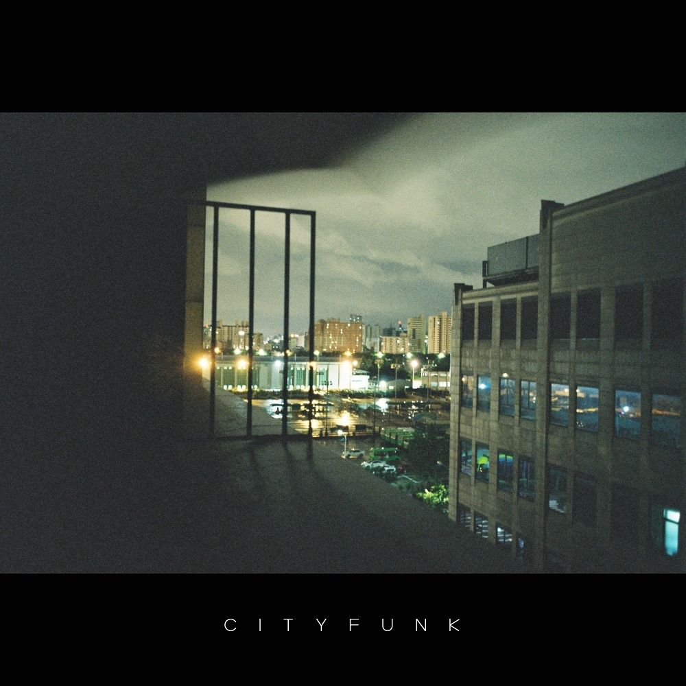 Young Jay – City Funk (Feat. dsel) – Single
