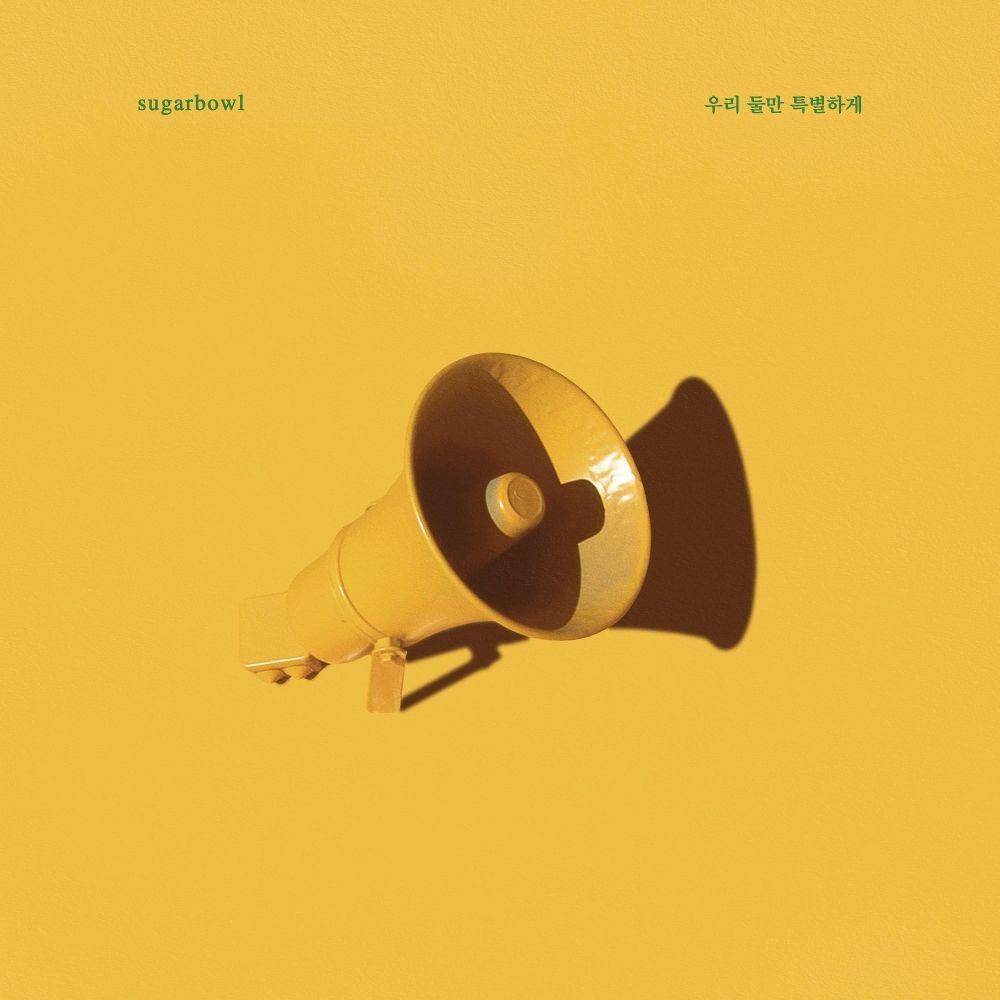 Sugarbowl – Lovers 4/6 – Single