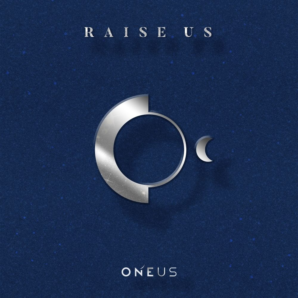 ONEUS – RAISE US – EP (ITUNES MATCH AAC M4A)