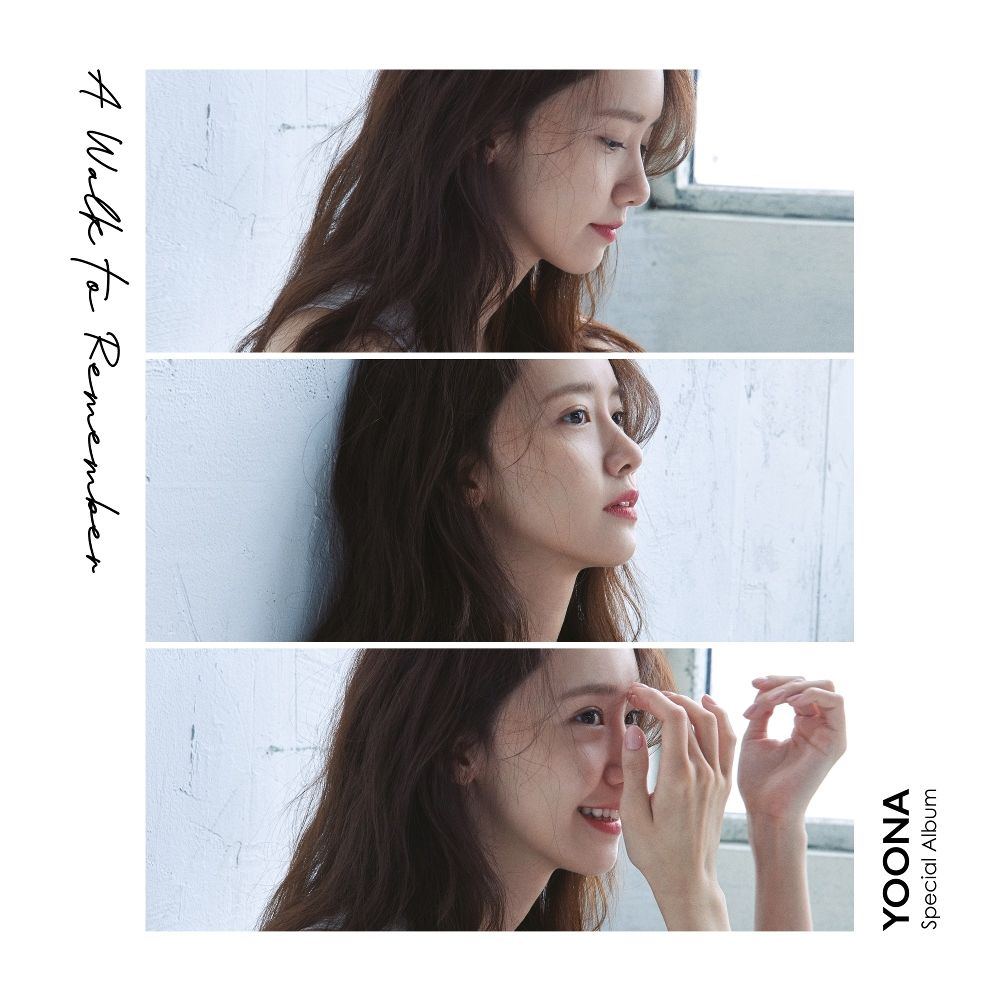 YOONA – A Walk to Remember – Special Album  (ITUNES PLUS AAC M4A)