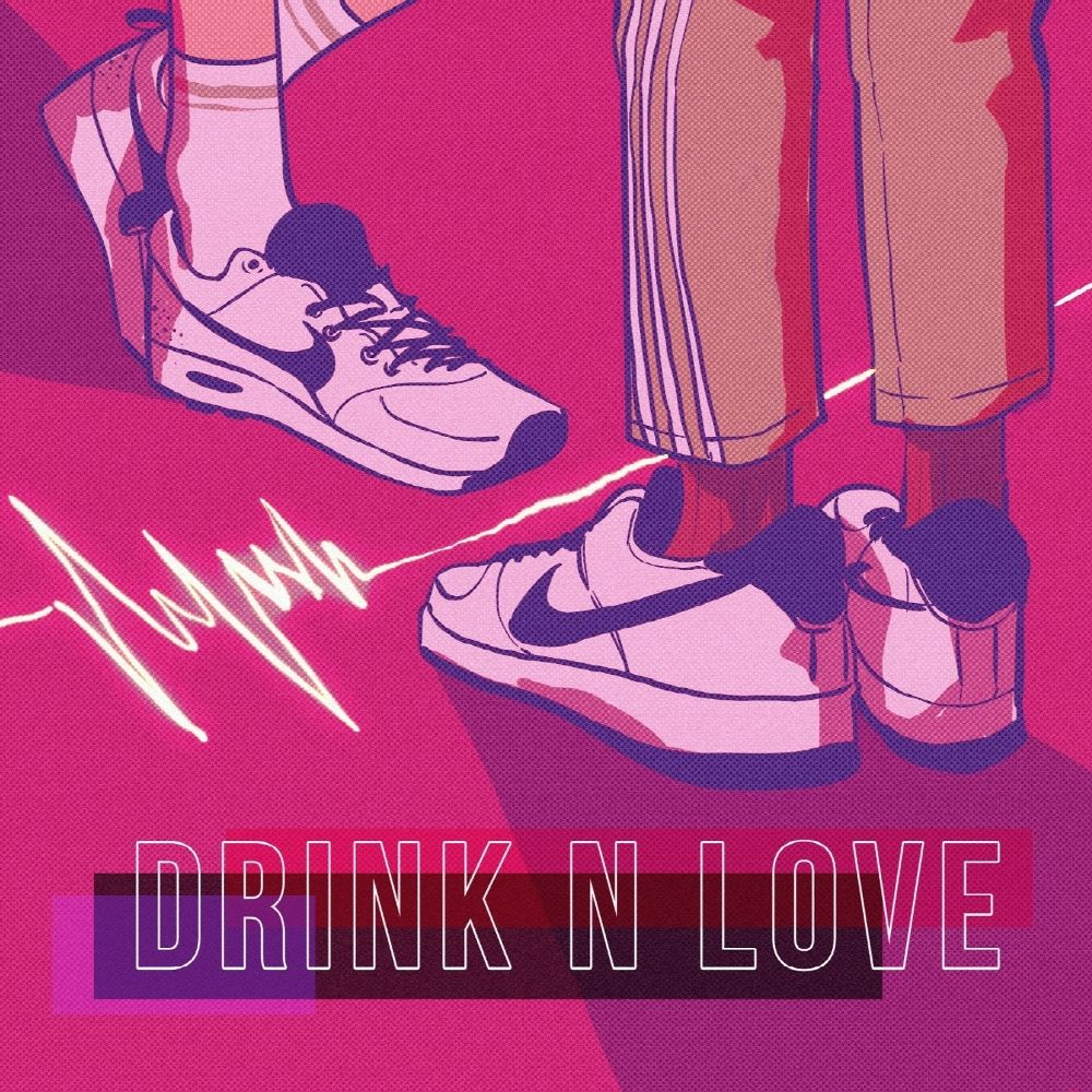 Ve-known – Drink N Love – Single