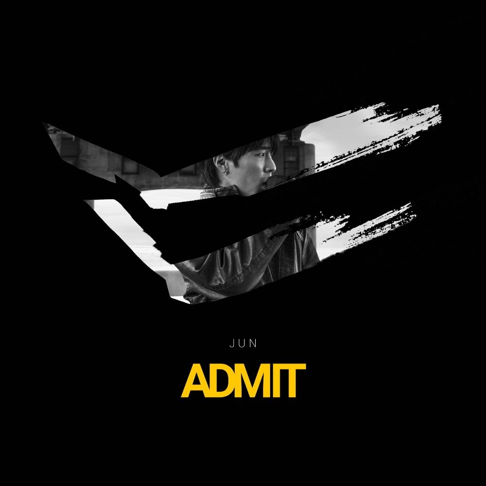 JUN – Admit – Single