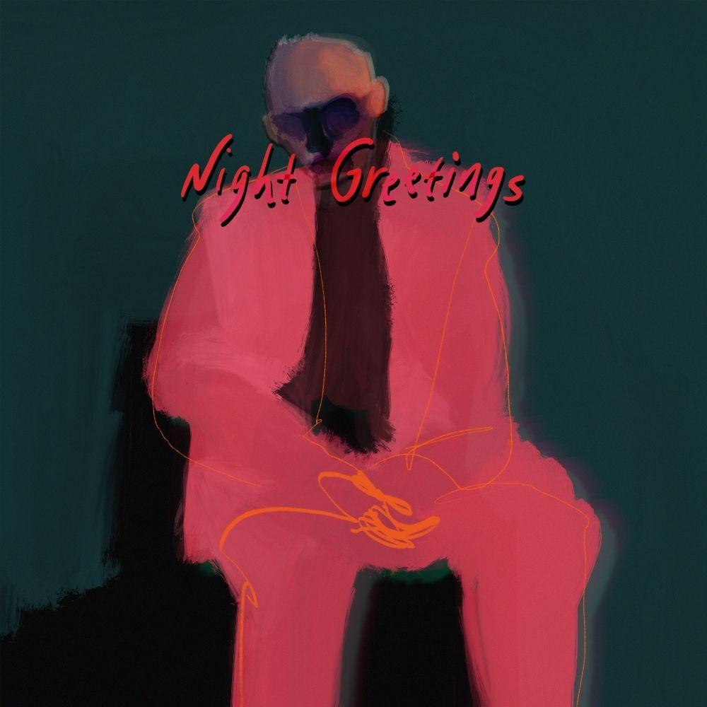 Park So Yu – Night Greetings – EP