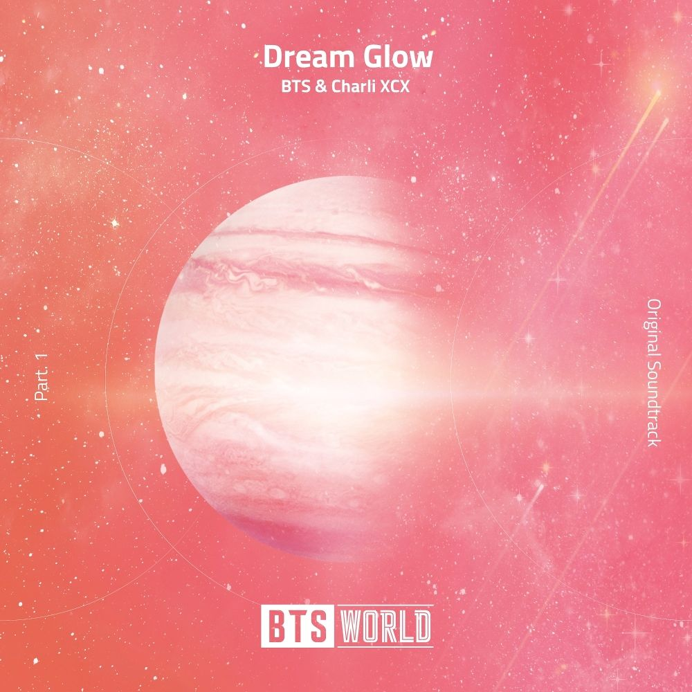 BTS, Charli XCX – Dream Glow (BTS WORLD OST Part.1) (ITUNES PLUS AAC M4A)