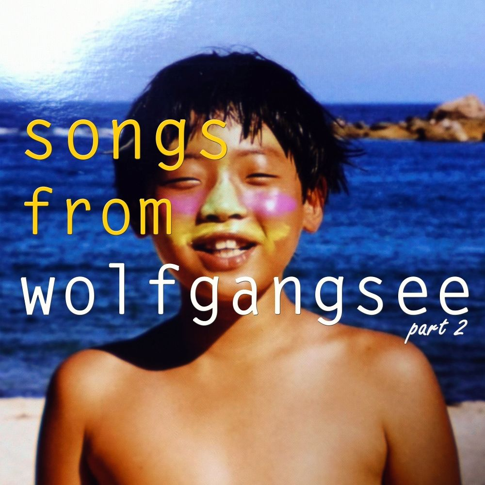 Martian – Songs from Wolfgangsee Part. 2 – Single