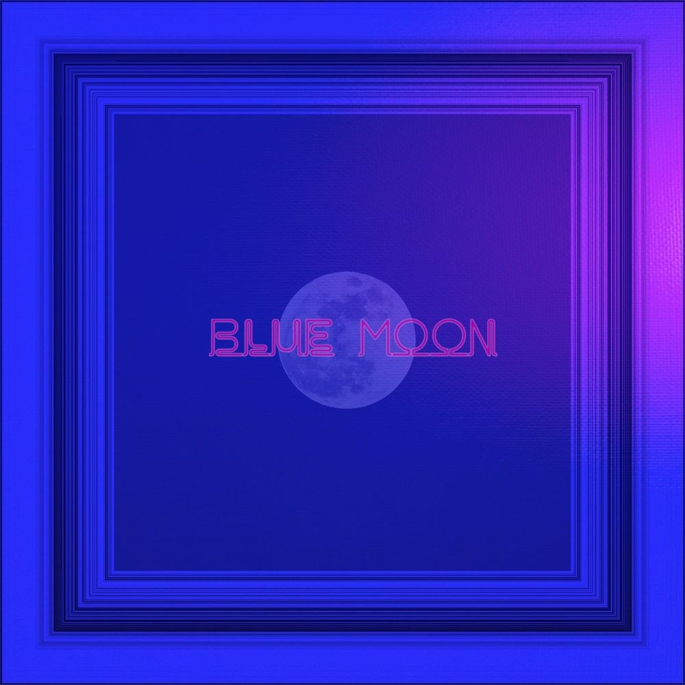 Noblesse – Blue Moon – Single