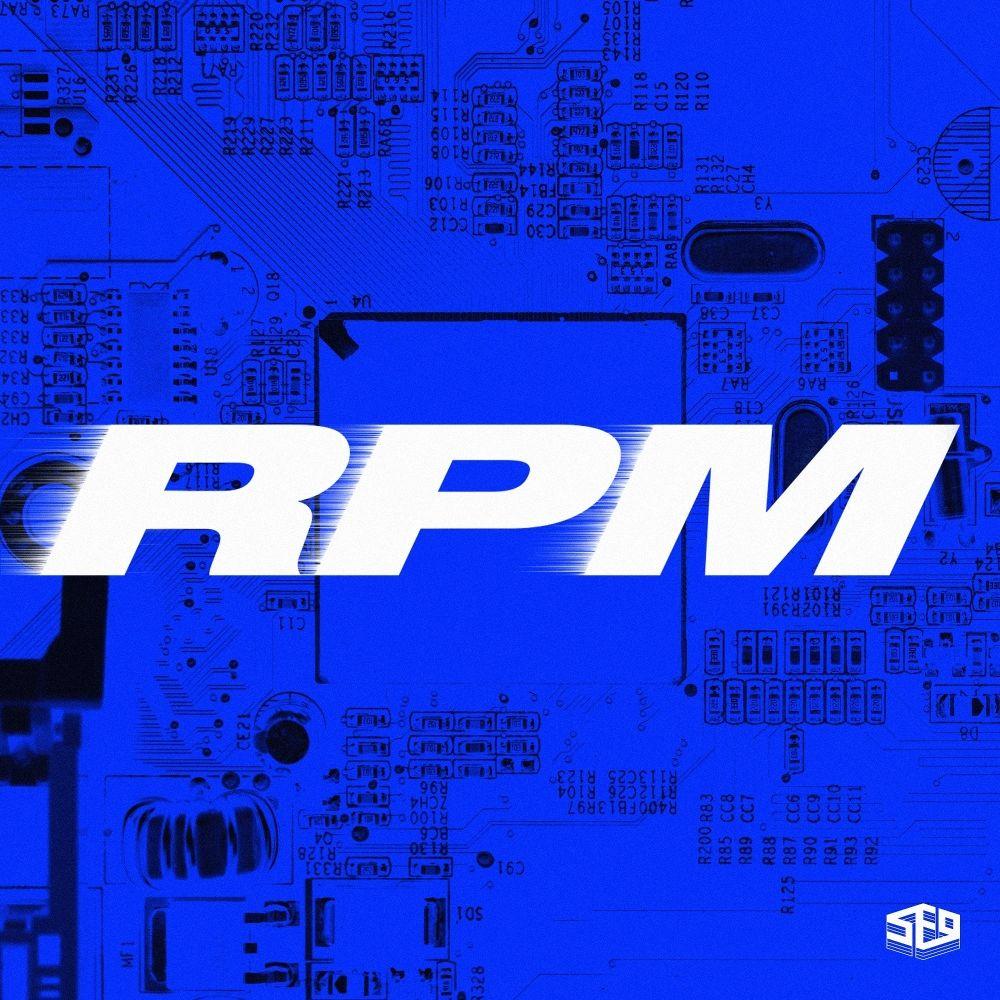 SF9 – RPM – EP