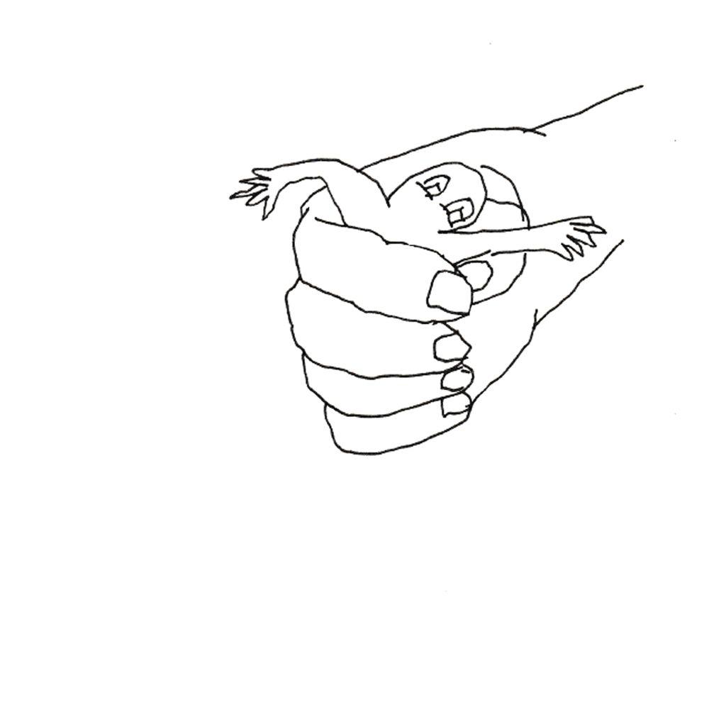 Mokyo – hold – EP