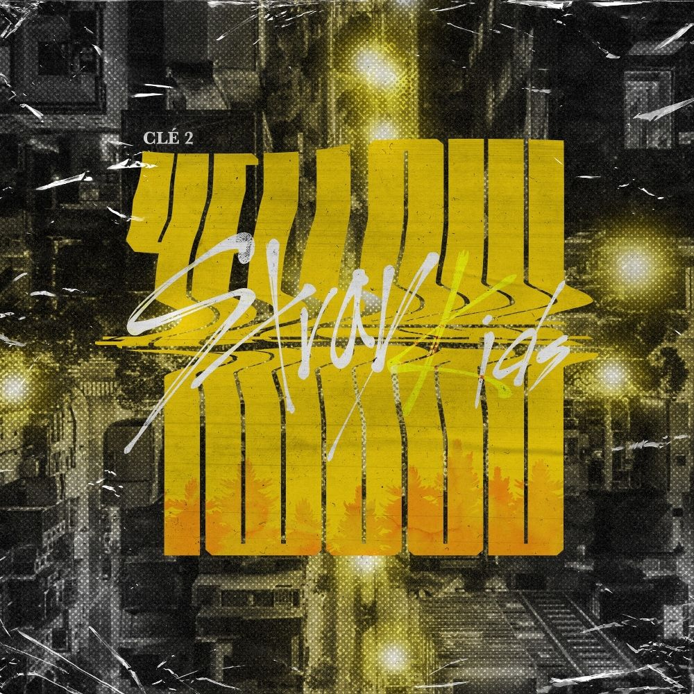 Stray Kids – Clé 2 : Yellow Wood – EP (ITUNES MATCH AAC M4A)