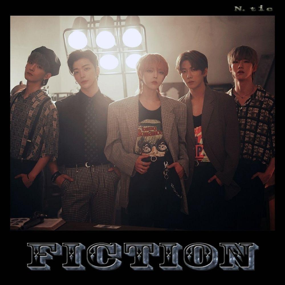 N.tic – Fiction – Single