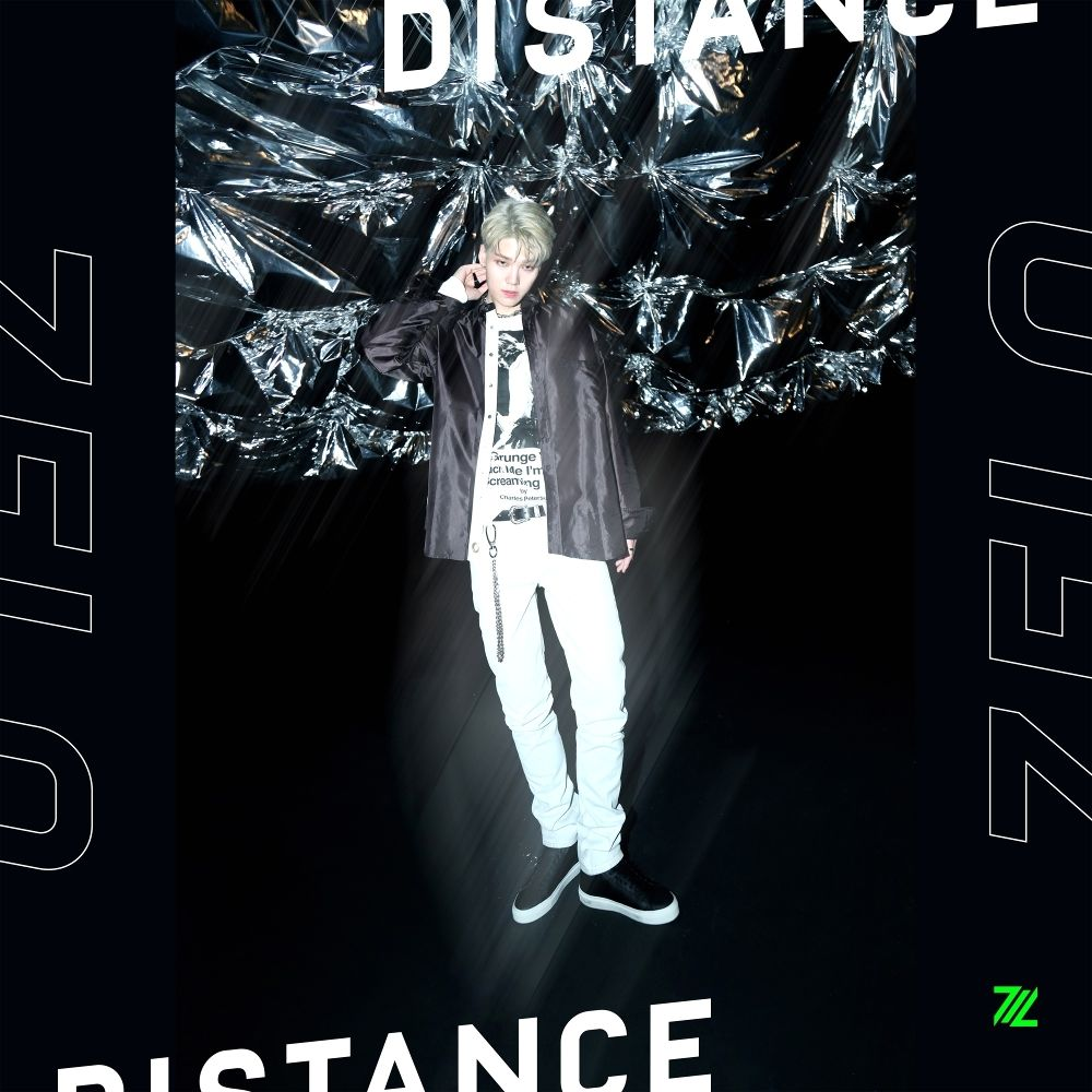 ZELO – DISTANCE – EP (ITUNES MATCH AAC M4A)