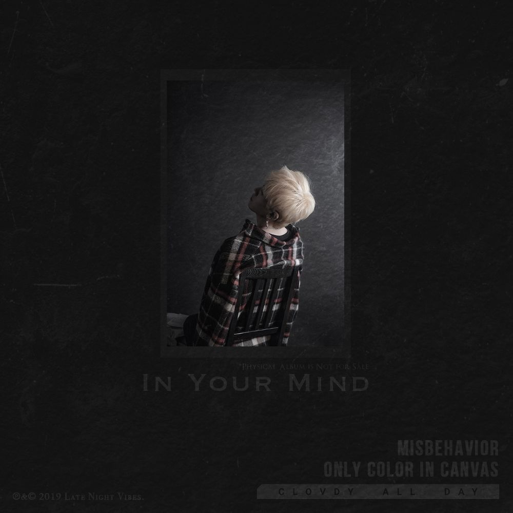 clovd – IN YOUR MIND – Single