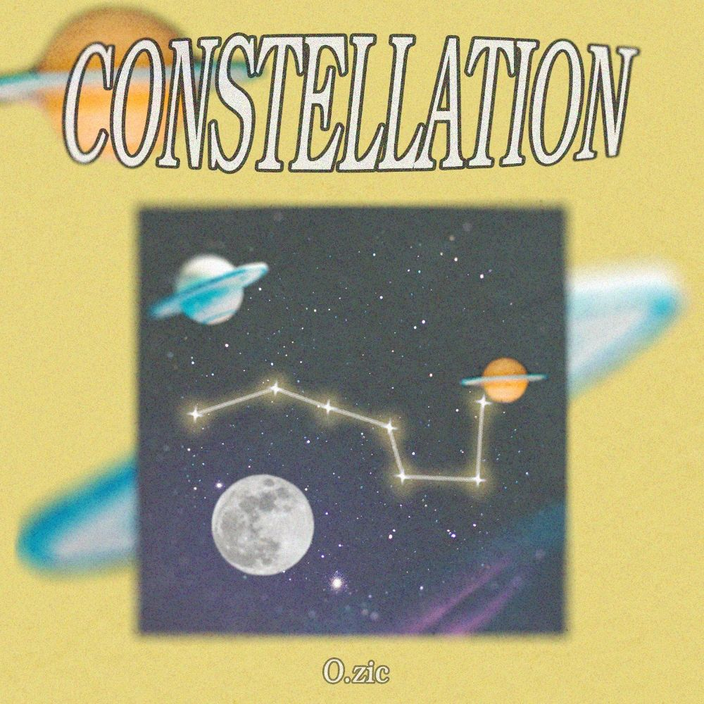 O.zic – Constellation – Single